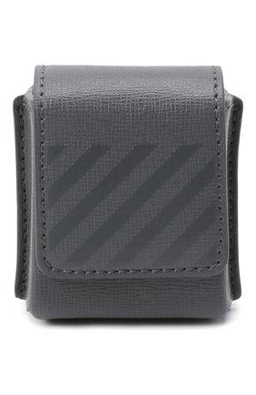 Кожаный чехол для AirPods | Фото №1