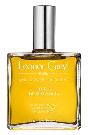 Масло магнолии huile magnolia LEONOR GREYL бесцветного цвета, арт. 2025   Фото 1
