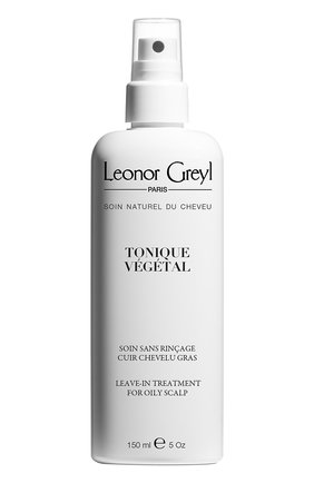 Растительный тоник tonique vegetal LEONOR GREYL бесцветного цвета, арт. 2023   Фото 1