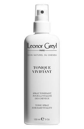 Тоник укрепляющий от выпадения волос tonique vivifiant LEONOR GREYL бесцветного цвета, арт. 2015   Фото 1