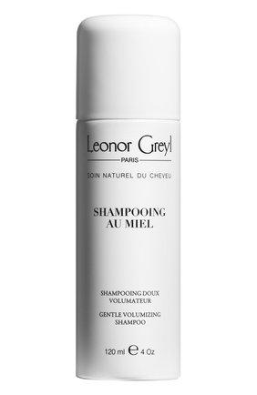 Женский шампунь медовый shampooing au miel LEONOR GREYL бесцветного цвета, арт. 2004 | Фото 1