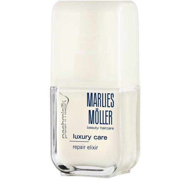 Восстанавливающая сыворотка для кончиков волос Marlies Moller.