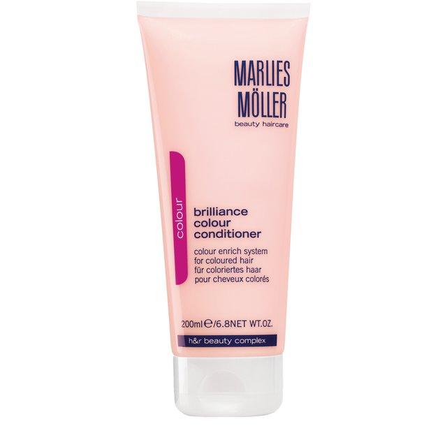 Кондиционер для окрашеных волос Marlies Moller.