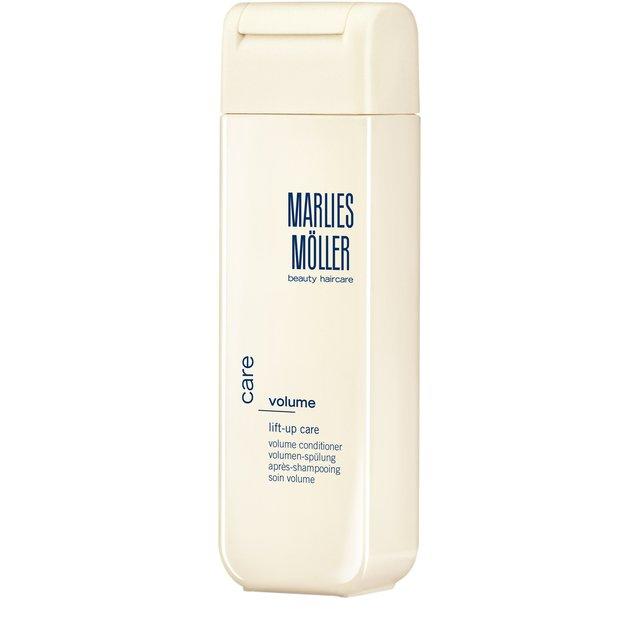 Кондиционер для придания объема волосам  Marlies Moller.