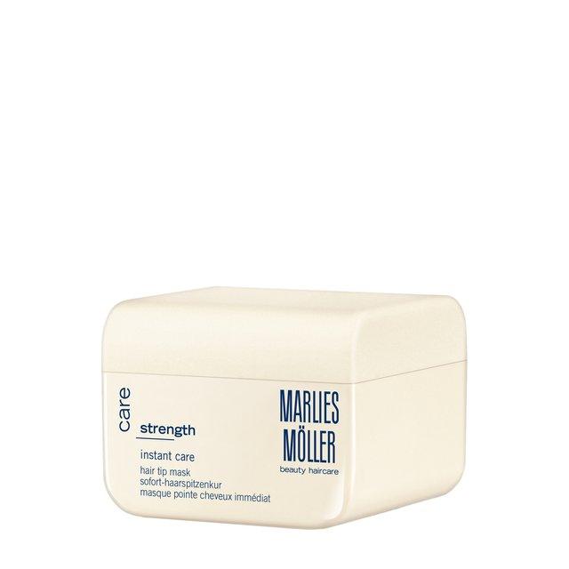 Маска мгновенного действия для кончиков волос  Marlies Moller.