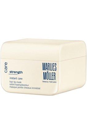 Маска мгновенного действия для кончиков волос  Marlies Moller   Фото №1