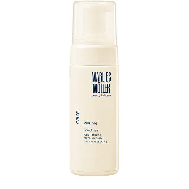 Мусс восстанавливающий для волос  Marlies Moller.