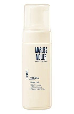 Мусс восстанавливающий для волос  Marlies Moller   Фото №1