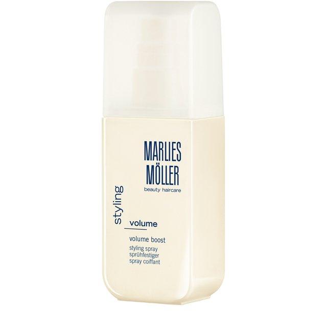 Спрей для поддержания объёма волос  Marlies Moller.