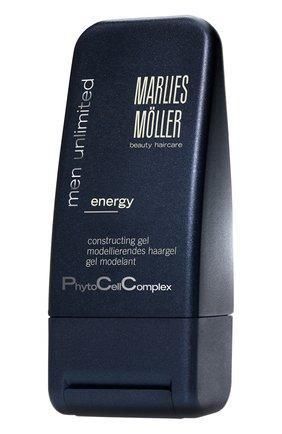Мужского структурирующий гель для укладки волос для мужчин  MARLIES MOLLER бесцветного цвета, арт. 25846MMs | Фото 1