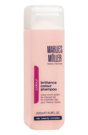 Шампунь для окрашенных волос  Marlies Moller   Фото №1