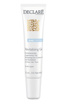 Восстанавливающий гель для кожи вокруг глаз Revitalising Eye Contour Gel | Фото №1