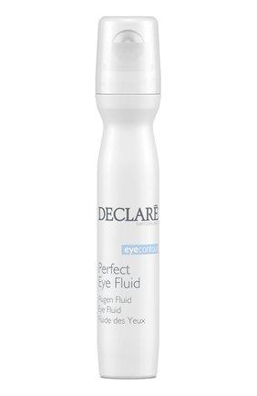 Восстанавливающий гель для кожи вокруг глаз с массажным эффектом Perfect Eye Fluid | Фото №1