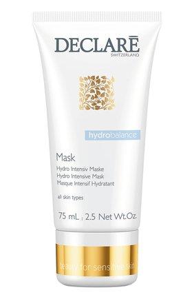 Интенсивная увлажняющая маска Hydro Intensive Mask   Фото №1