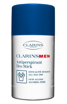 Мужской дезодорант-антиперспирант 75 gr CLARINS бесцветного цвета, арт. 506100 | Фото 1