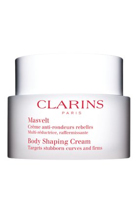 Женского крем для похудения CLARINS бесцветного цвета, арт. 1591100 | Фото 1