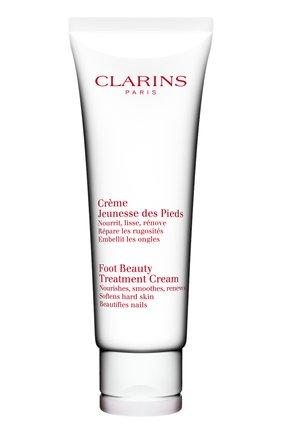Омолаживающий крем для ног CLARINS бесцветного цвета, арт. 1563100 | Фото 1