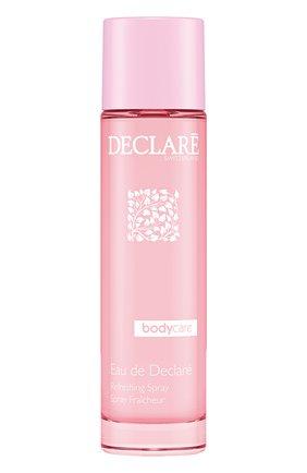 Освежающий спрей для тела Eau de Declaré Refreshing Spray | Фото №1