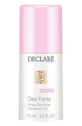 Роликовый дезодорант All-day Deo Forte | Фото №1