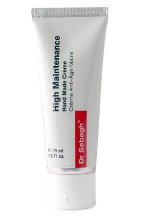 Крем абсолют для рук High Maintenance. Hand Made Cream. Anti-Ageing Formula Dr.Sebagh | Фото №1