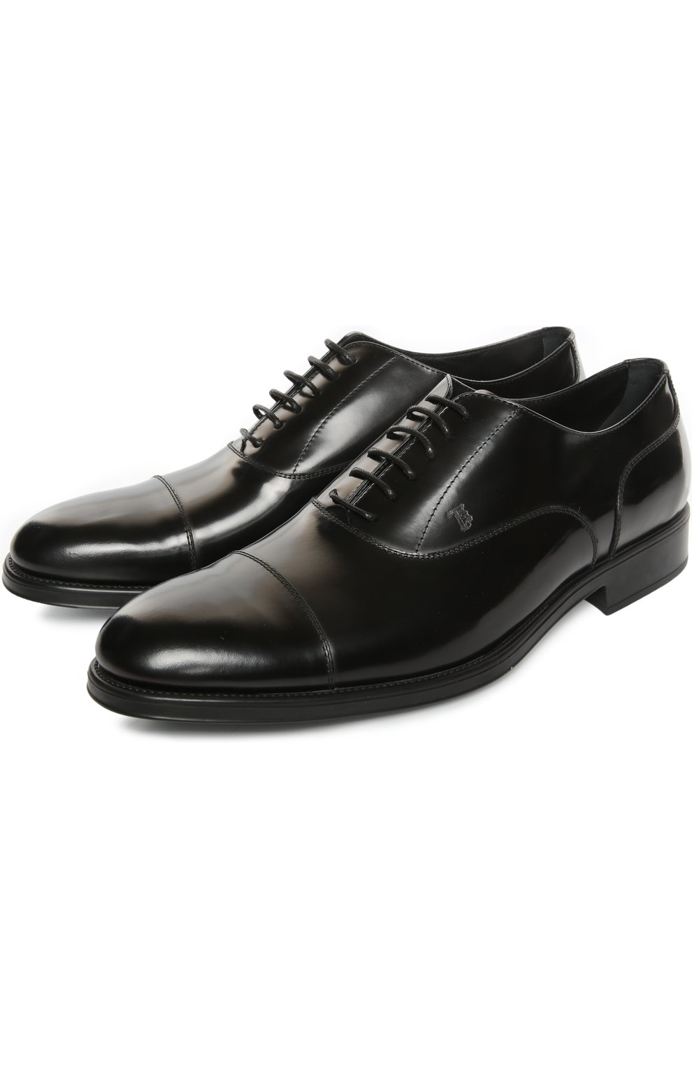 Туфли Gomma RQ | Фото №2