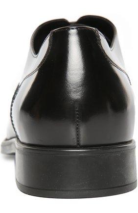 Туфли Gomma RQ | Фото №3
