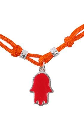 Браслет Jem Bracelets оранжевого цвета | Фото №1