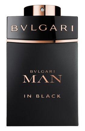 Парфюмерная вода Bvlgari Man In Black | Фото №1