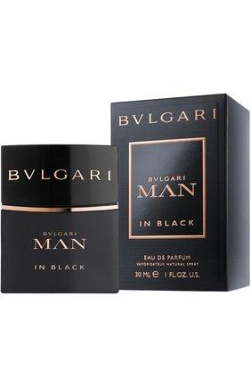Парфюмерная вода Bvlgari Man In Black | Фото №2