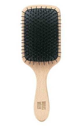 Женская массажная щётка для волос MARLIES MOLLER бесцветного цвета, арт. 27120MMs | Фото 1