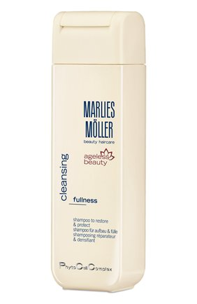 Шампунь для восстановления и защиты волос Marlies Moller   Фото №1