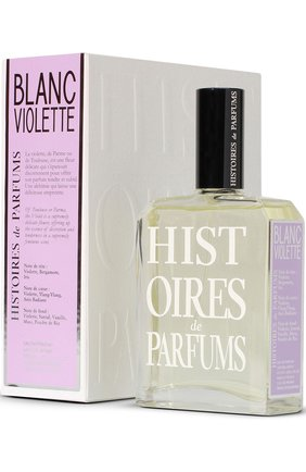 Парфюмерная вода Blanc Violette | Фото №1
