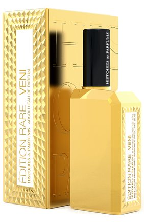 Парфюмерная вода Edition Rare Veni Histoires de Parfums | Фото №1