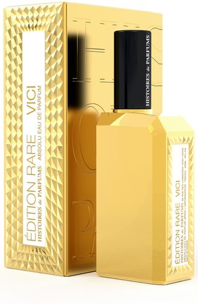 Парфюмерная вода Edition Rare Vici  Histoires de Parfums | Фото №1