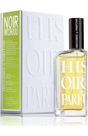 Парфюмерная вода Noir Patchouli Histoires de Parfums | Фото №1