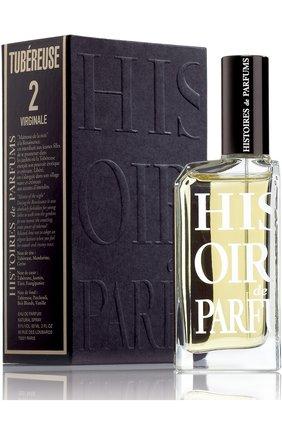 Парфюмерная вода Tubereuse 2 Virginale Histoires de Parfums | Фото №1