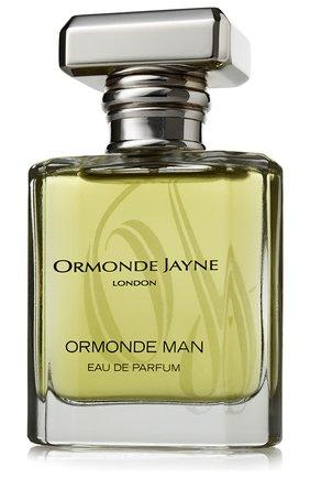 Мужской парфюмерная вода ormonde man ORMONDE JAYNE бесцветного цвета, арт. 5060238280099 | Фото 1