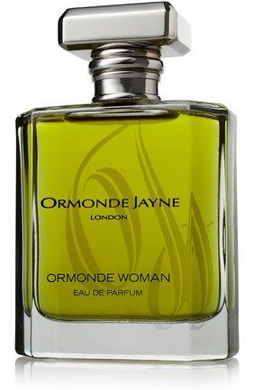 Парфюмерная вода ormonde woman ORMONDE JAYNE бесцветного цвета, арт. 5060238281553 | Фото 1