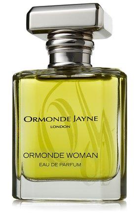 Парфюмерная вода Ormonde Woman   Фото №1