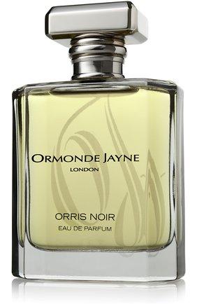 Парфюмерная вода orris noir  ORMONDE JAYNE бесцветного цвета, арт. 5060238281560 | Фото 1