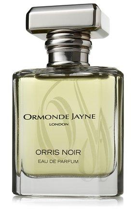Парфюмерная вода Orris Noir    Фото №1