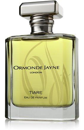 Парфюмерная вода tiare  ORMONDE JAYNE бесцветного цвета, арт. 5060238281577 | Фото 1