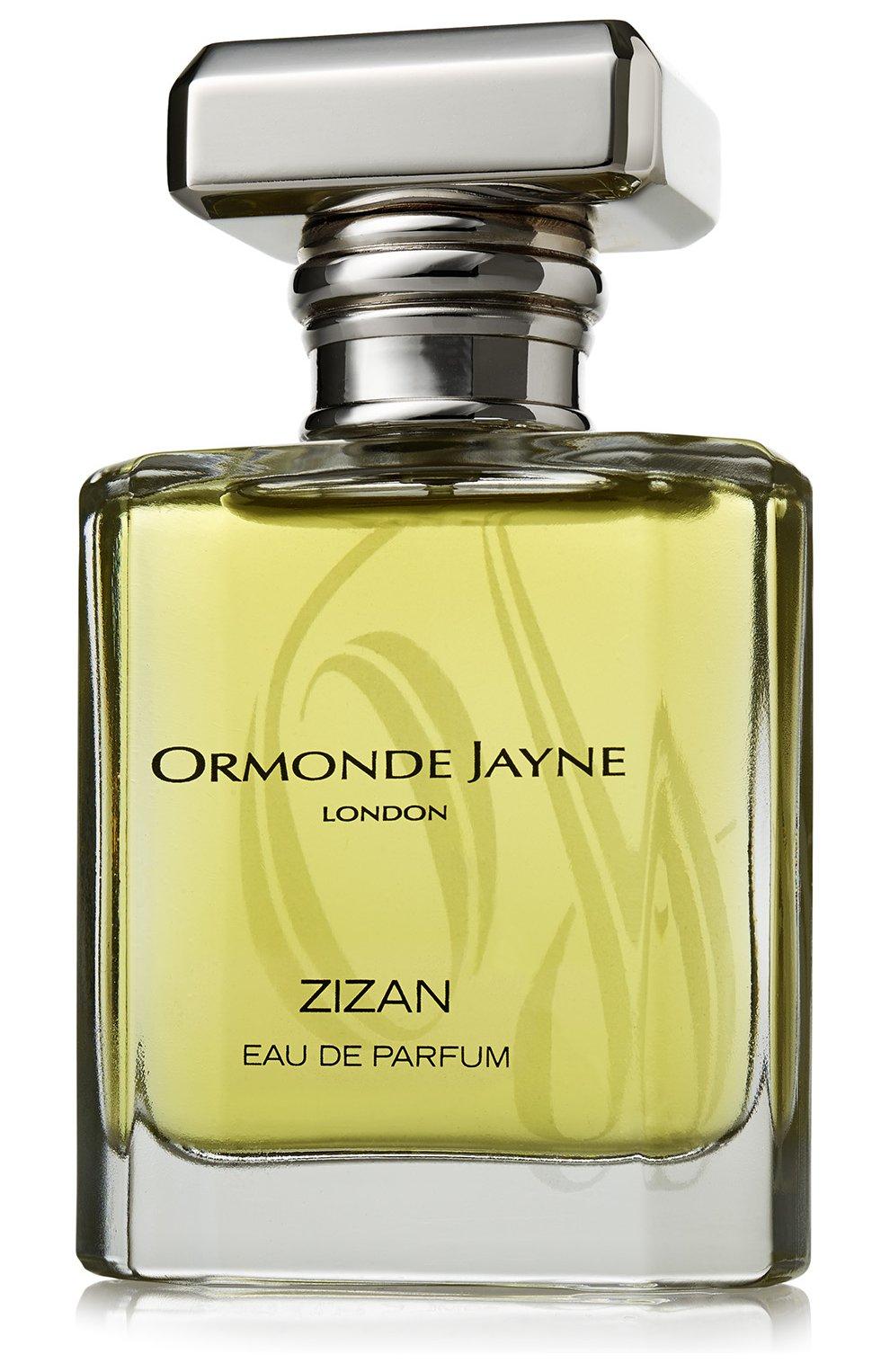 Мужской парфюмерная вода zizan ORMONDE JAYNE бесцветного цвета, арт. 5060238280112   Фото 1