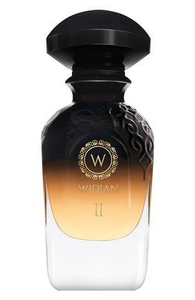 Духи black collection №2 WIDIAN BY AJ ARABIA бесцветного цвета, арт. 3551440505022   Фото 1