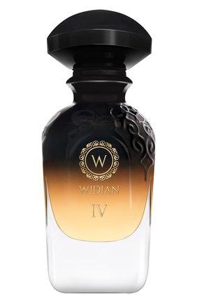 Духи black collection №4 WIDIAN BY AJ ARABIA бесцветного цвета, арт. 3551440505077   Фото 1