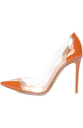 Лаковые туфли Plexi | Фото №1