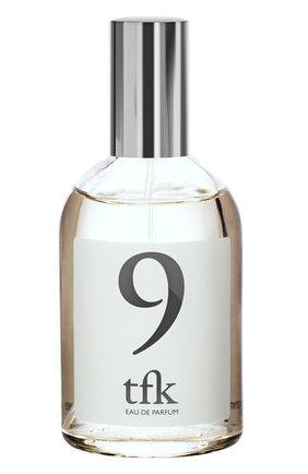 Парфюмерная вода-спрей 9 TFK The Fragrance Kitchen | Фото №1