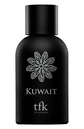 Парфюмерная вода-спрей Kuwait TFK The Fragrance Kitchen | Фото №1