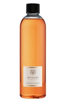 Наполнитель для диффузора vaniglia mandarino DR. VRANJES FIRENZE бесцветного цвета, арт. FRV0005E | Фото 1