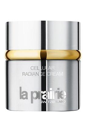 Крем для лица и шеи Cellular Radiance Cream | Фото №1